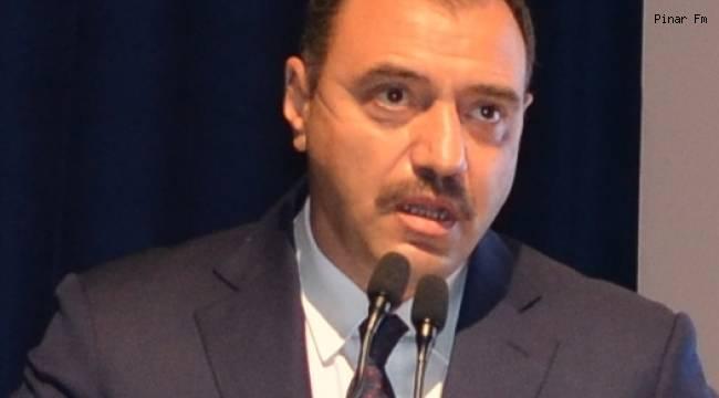 Sakarya Valisi Çetin Oktay KALDIRIM 19 Eylül Şehit ve gaziler günü mesajı yayınladı