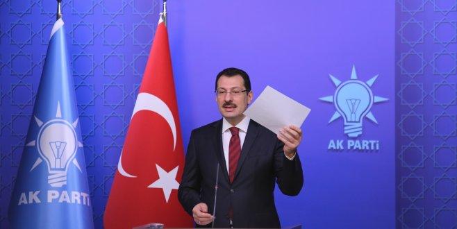 Ali İhsan YAVUZ Attığı twitle Engin ÖZKOÇ,a yüklendi ..!
