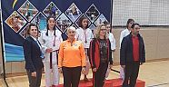 Judoda Final Sevinci